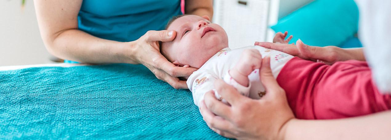 babyosteopathie